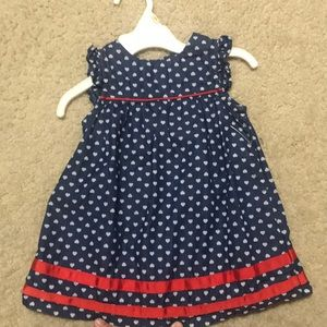 12 month girls dress